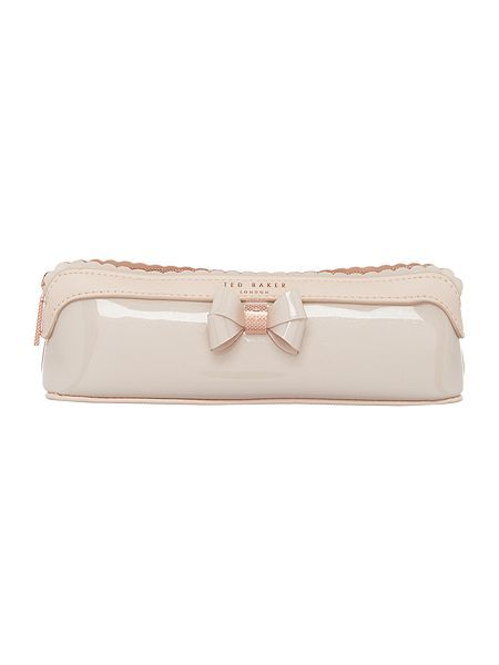 a39004399f13 Doreen pink pencil case Ted Baker Tote Bag