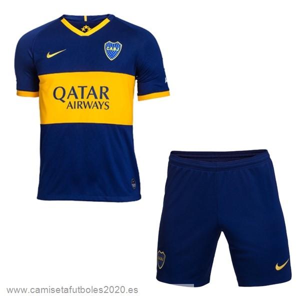 Anfibio pobre Motivar  Casa Conjunto De Niños Boca Juniors 2019 2020 Azul Futbol Originales | Boca  juniors, Chaqueta de moda para hombre, Fútbol