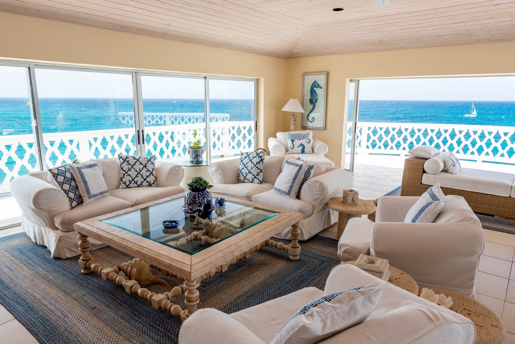 Curtain Bluff Antigua And The Definition Of Modern Luxury