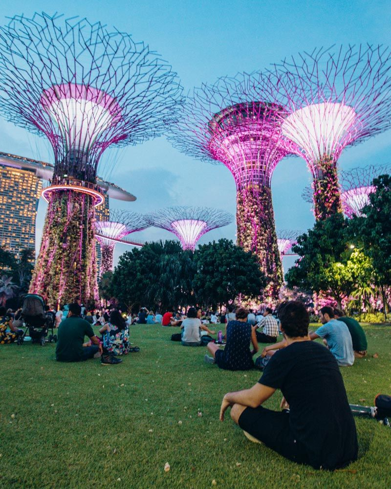 4e345befb7e6279339676dd7cf166a58 - What Time Does Gardens By The Bay Close