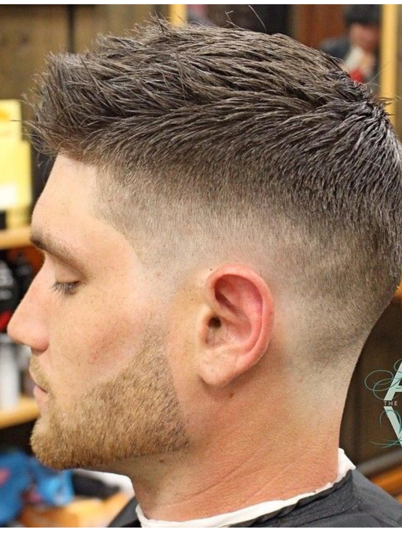 Pin by eva matusevic on haircuts for men pinterest hair hair