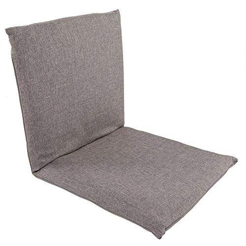 Best Zerodis Comfortable Cotton Chaise Foldable Lounger 640 x 480