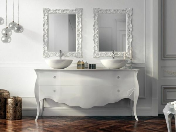 commode vasque