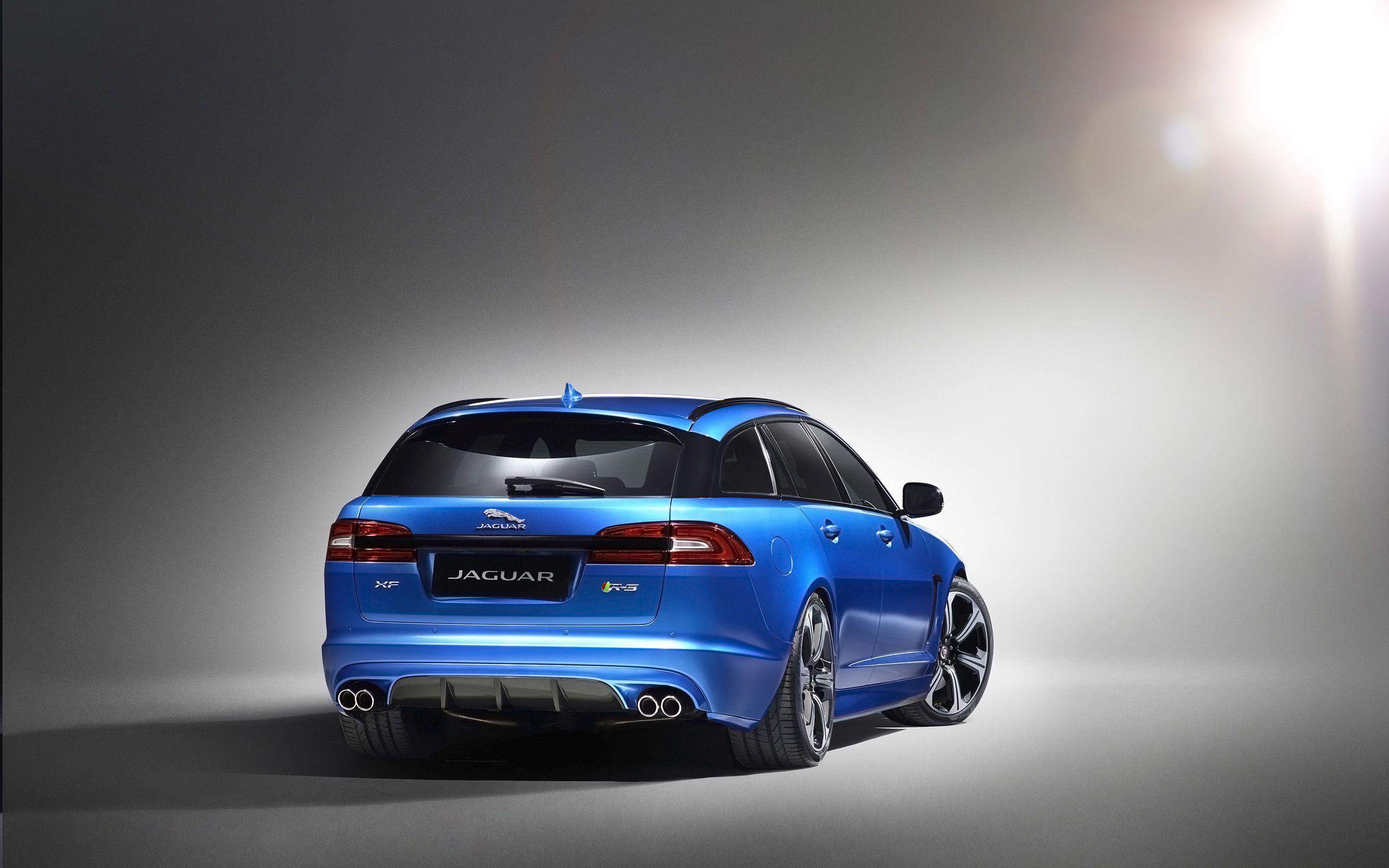 2015 Jaguar Xfr S Sportbrake Studio 6 2560x1600 Jpg 2560 1600 Jaguar Car Wallpapers Wallpaper
