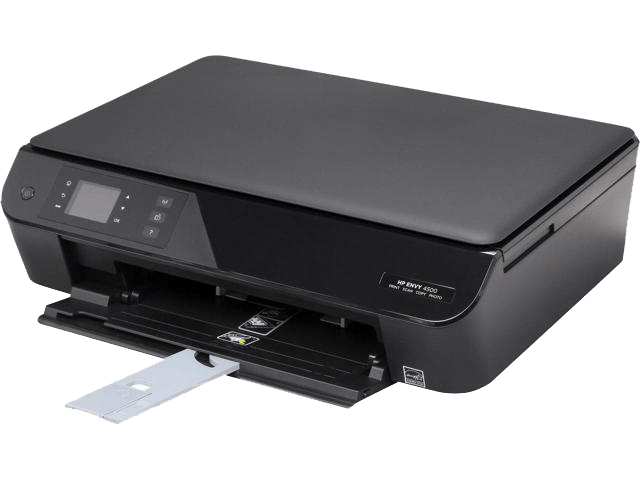Wireless Setup Service For Your 123 Hp Envy 4500 Printer