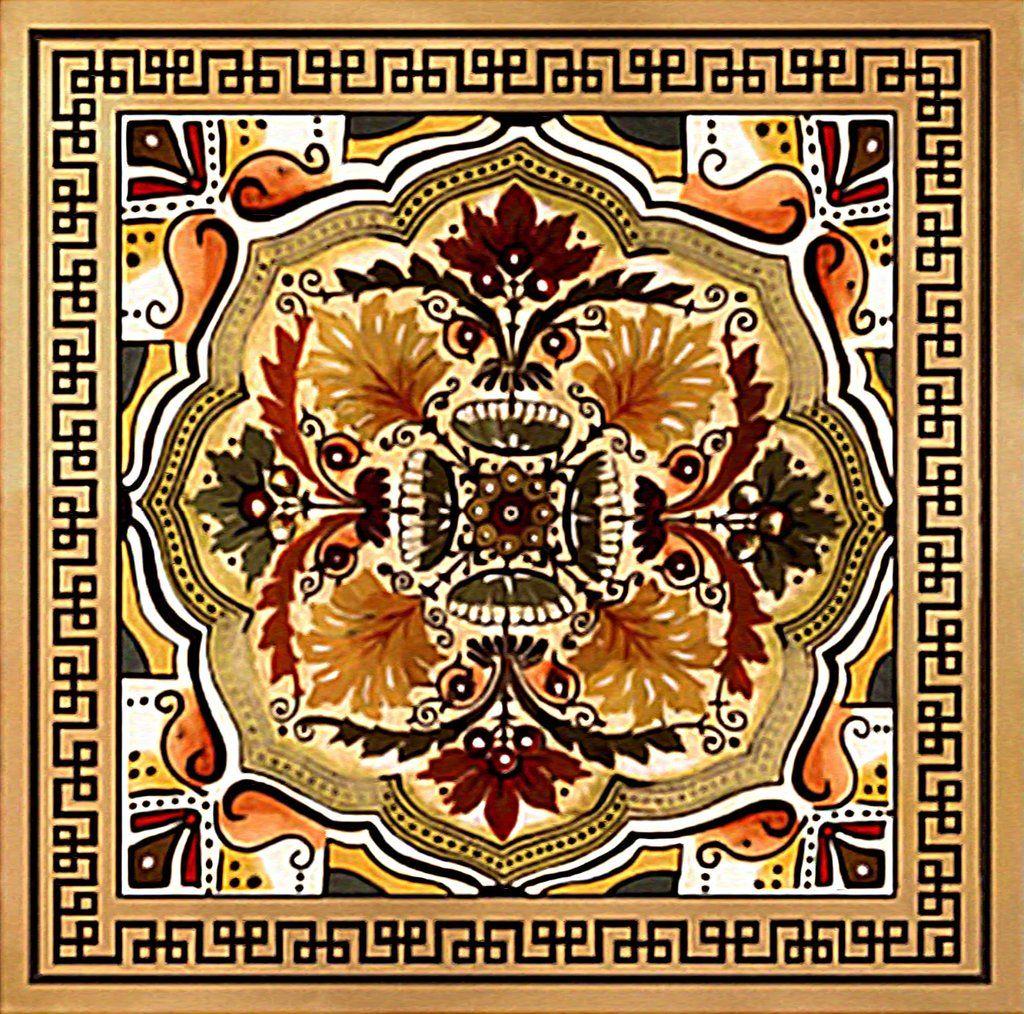 Artistic ceramic tile 166 artistic tiles pinterest artistic ceramic tile 166 dailygadgetfo Gallery