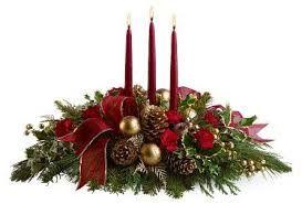 Resultado De Imagen Para Manualidades Navidenas Navidad - Manualidades-centros-de-navidad