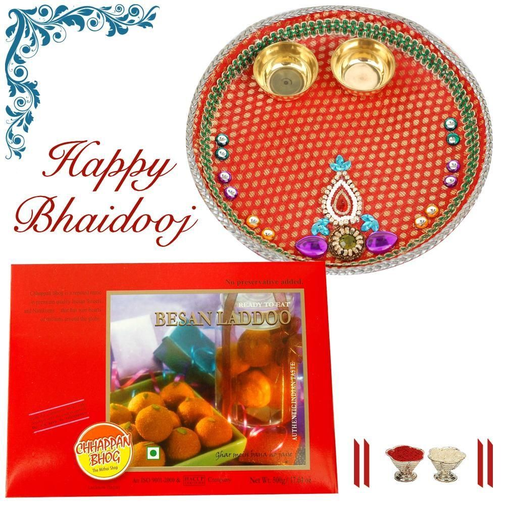 bhai dooj sweets Online gifts, Indian gifts, Gifts