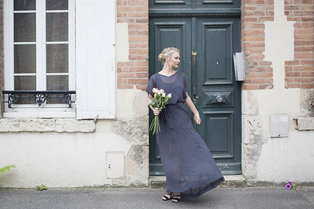 Did we say perfect for a bridesmaid???? http://bit.ly/AlbaDress