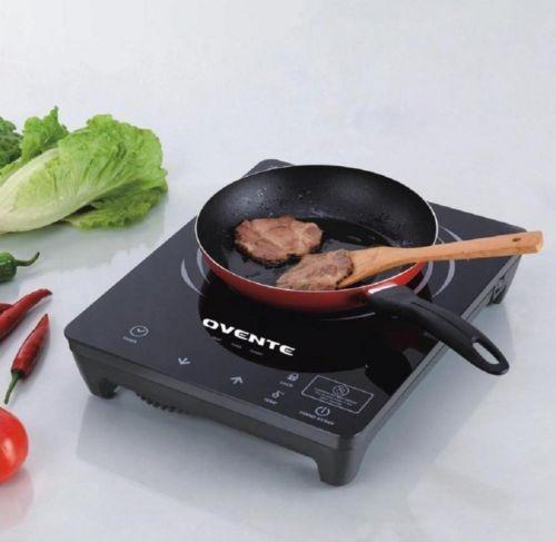 Portable Ceramic Cooktop Infrared