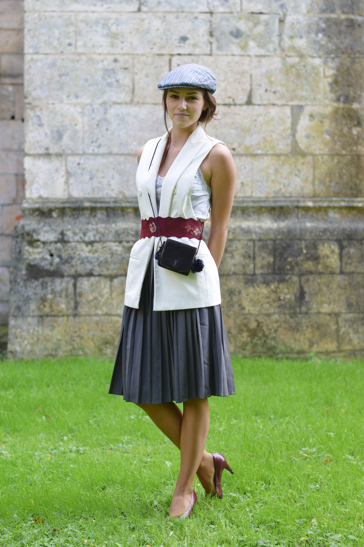 meilleur site web 44874 1d478 Look vintage pour la friperie en ligne Capharnaüm - Style ...