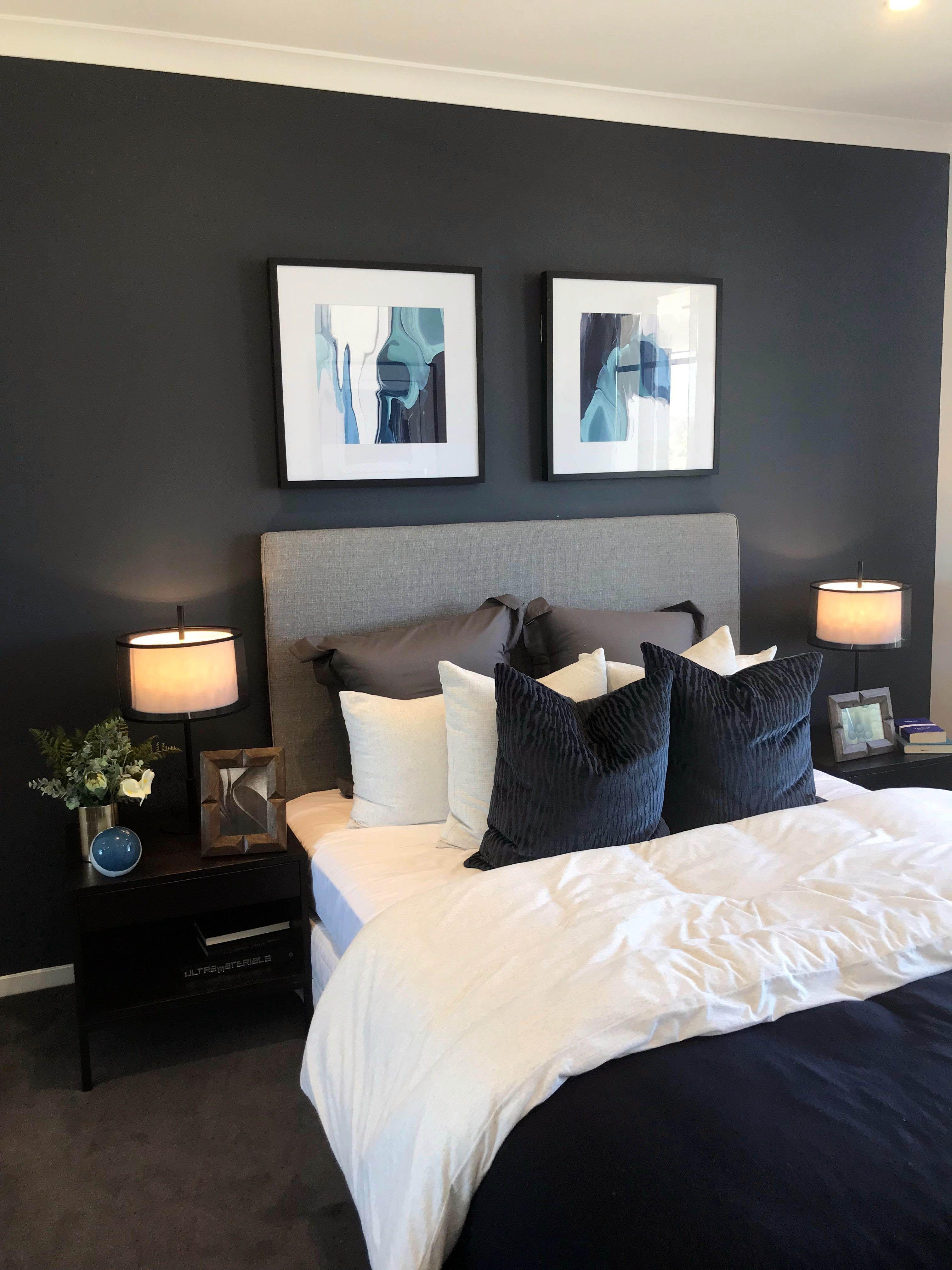 Good Hgtv Bedroom Paint Ideas Only In Smart Homefi Design Gray