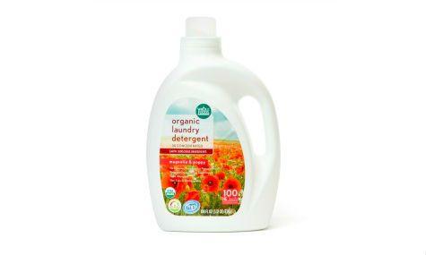 Organic Laundry Detergent Magnolia And Poppy Laundry Detergent