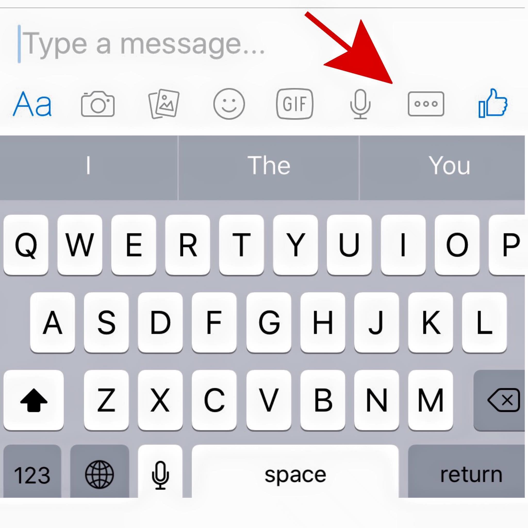 Top 20 Facebook Messenger Tips Amp Tricks You May Not Know How To Use Facebook Facebook Messenger Facebook Help