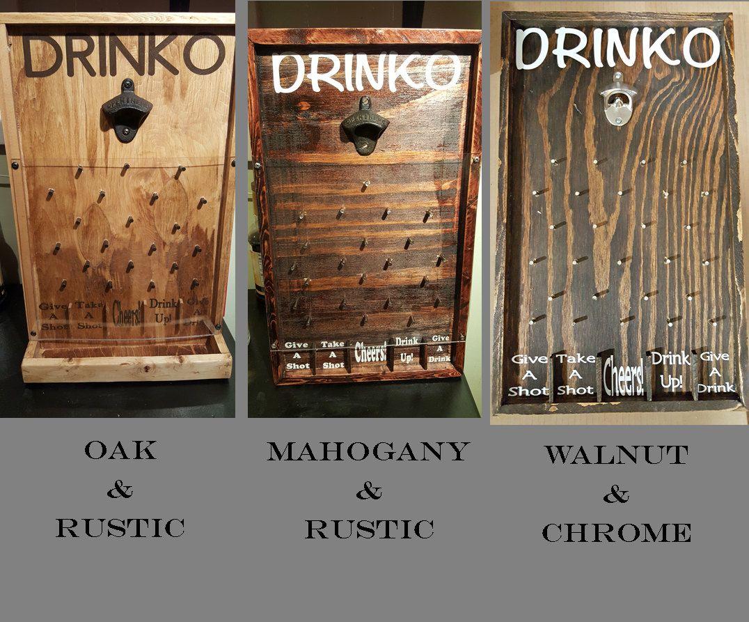 Fügen Sie ein wenig Spaß und Laune, mit Trink-Version des Spiels ...