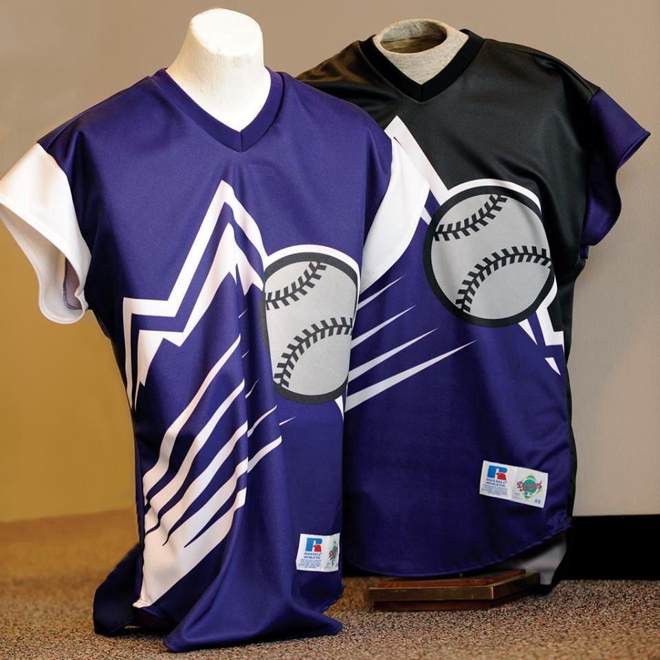 official photos 0a26c 3009f old school colorado rockies jersey. | my closet | Colorado ...