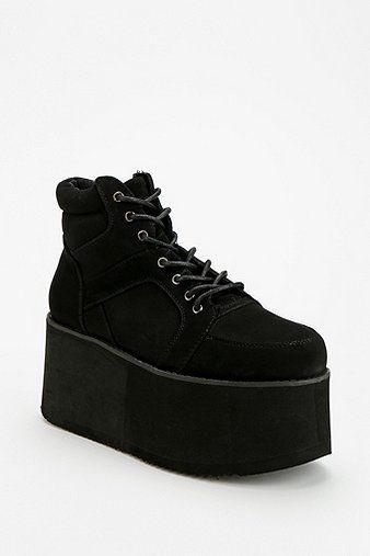 Sixtyseven Fiona Flatform-Sneaker