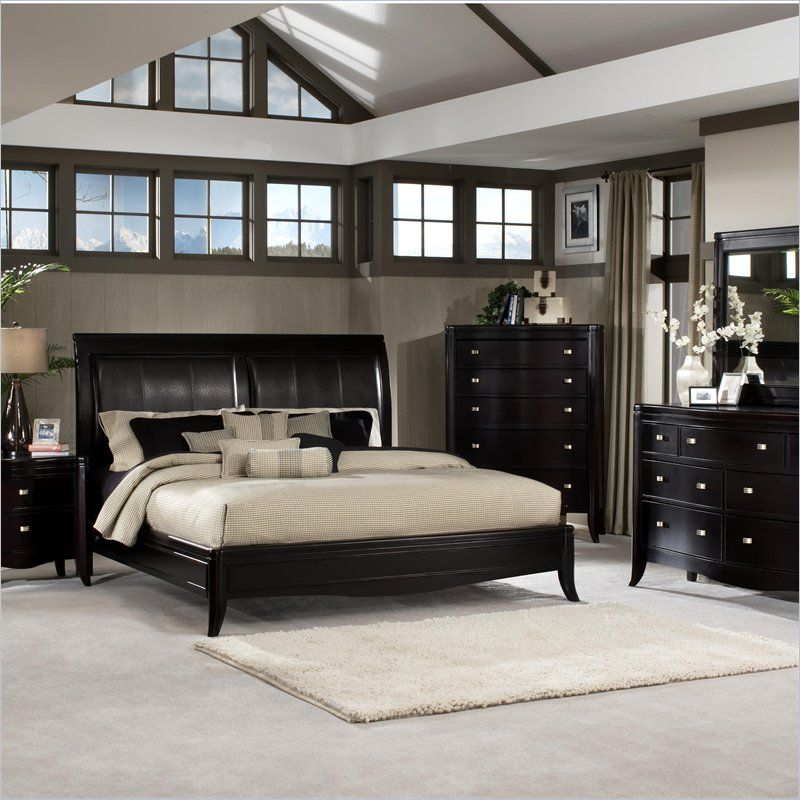 Master Bedroom...yes Please