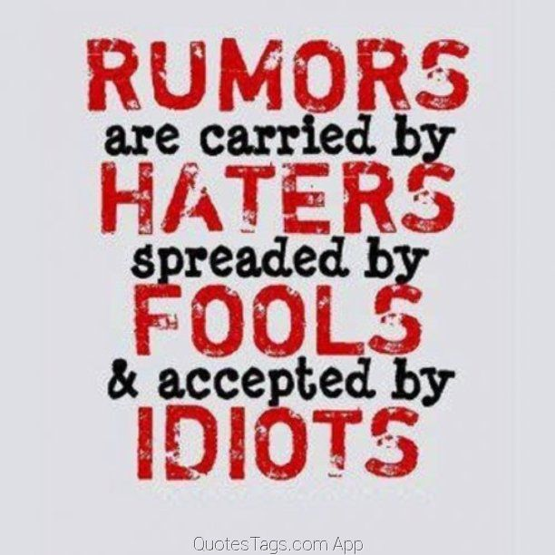 Funny Quotes About Haters: 1,000,000 Quotes App For Instagram /// Haters Funny Random