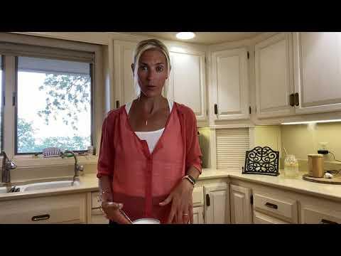 DIY 2-Ingredient Dairy-Free Coconut Yogurt