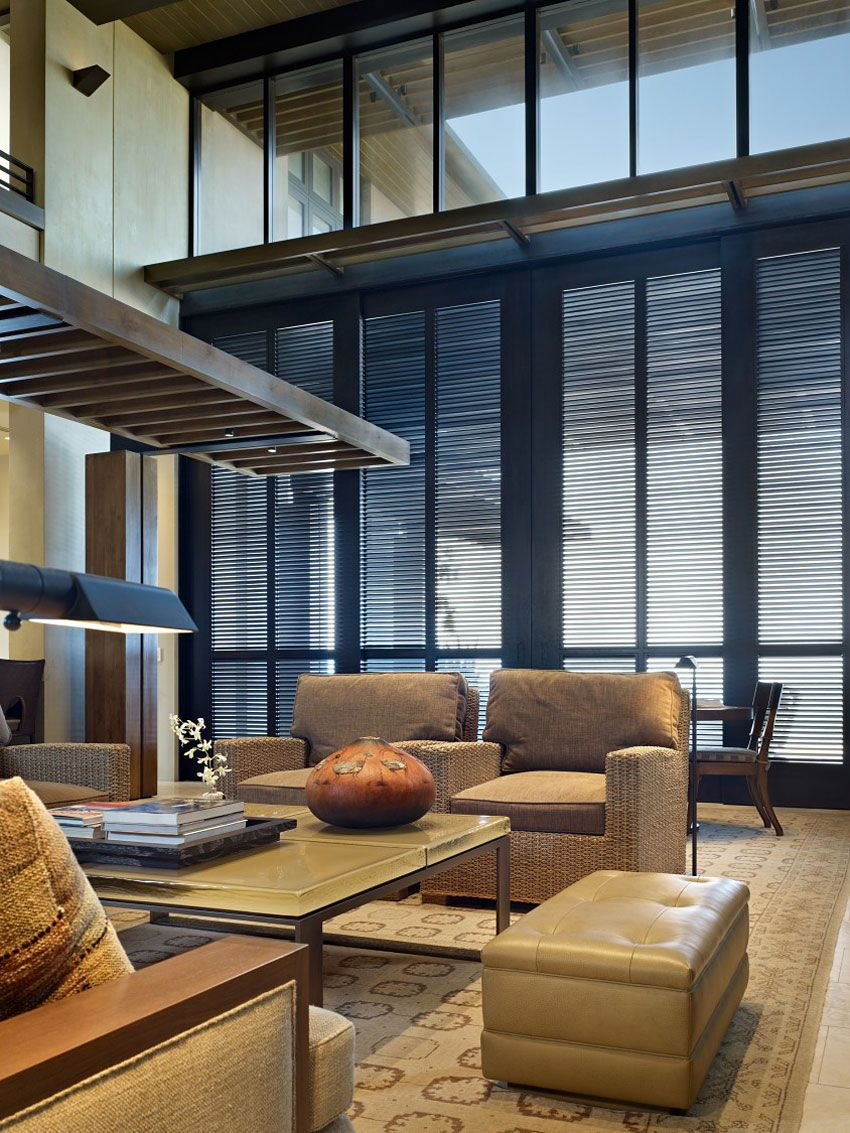 Mexico Residence By Olson Kundig Architects House Design