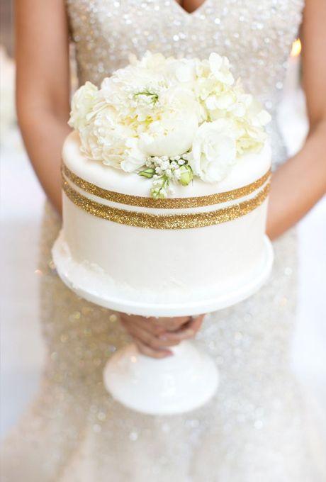 single tier wedding cake - Google Search
