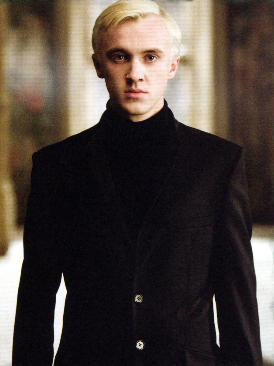 Draco Malfoy | Severus Snape and Draco Malfoy | Pinterest ...