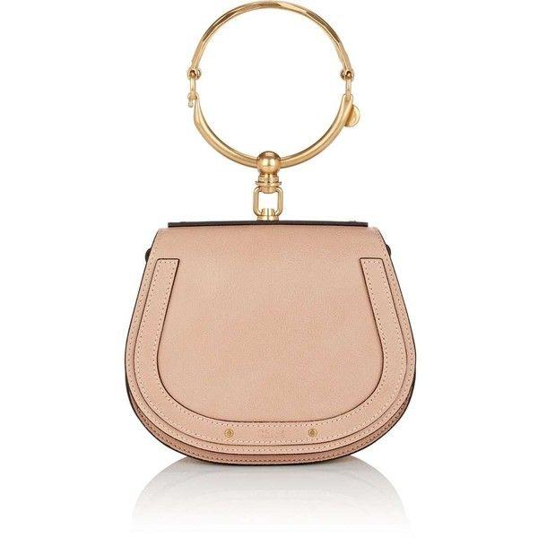 Womens Nile Small Leather Crossbody Bag Chlo XDrmJbW8