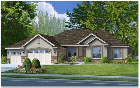 Linden Home Designs