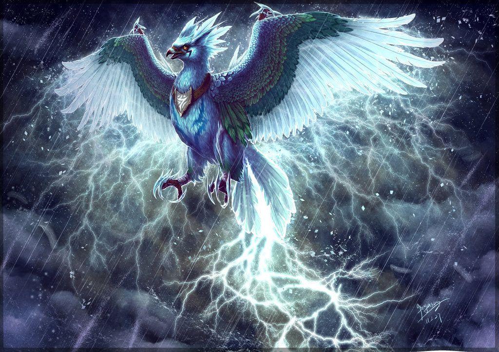 Makhluk mitologi yang didasari dari kenyataan