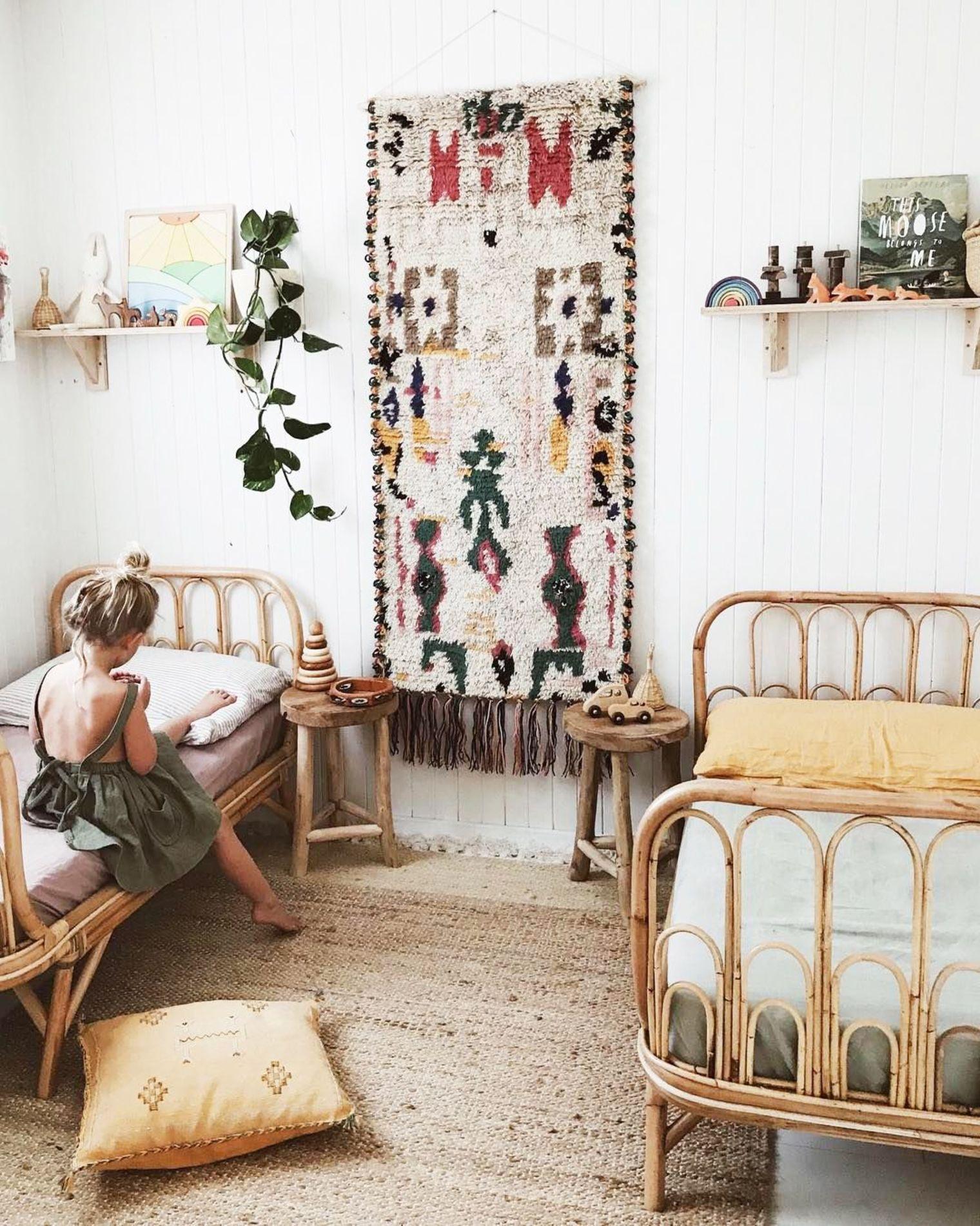 Déco Pinterest : tendances 19  Décoration chambre enfant, Deco
