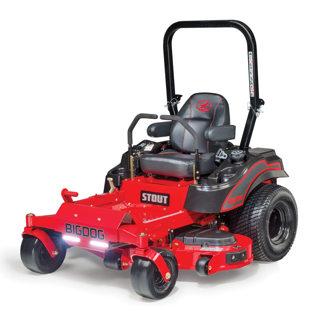 Residential And Commercial Zero Turn Radius Lawn Mowers And Tractors Bigdog Mower Co Lawn Mower Zero Turn Lawn Mowers Best Lawn Mower