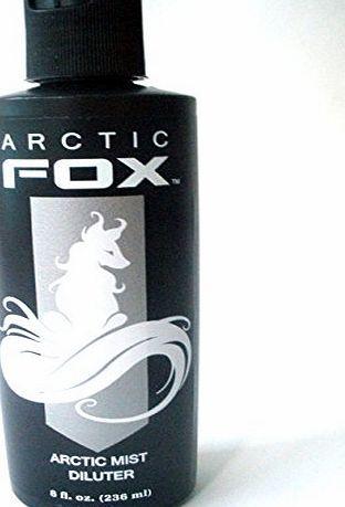 Arctic Fox  SEMI PERMANENT HAIR COLOUR DYE 8oz, ARCTIC MIST    review, compare prices, buy online Gallery