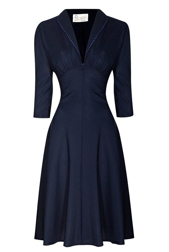 Tara Starlet 1940s 40s Style: Tara Starlet- One Of My Fav Repro Vintage Websites