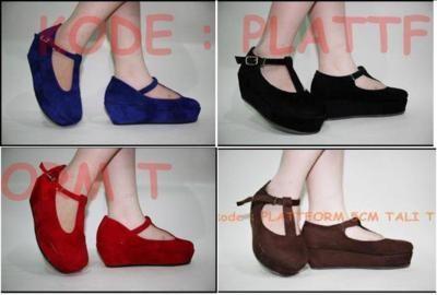 Sepatu Wanita Dms51 Sepatu Wanita Sepatu Wanita