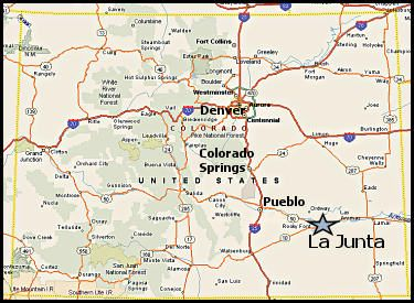 Worksheet. La Junta is located in Southeast Colorado  When Love Comes