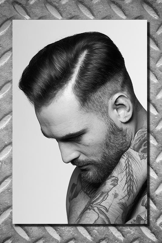 Männerfrisuren 2017 Coole Frisuren Für Jeden Mann Pinterest