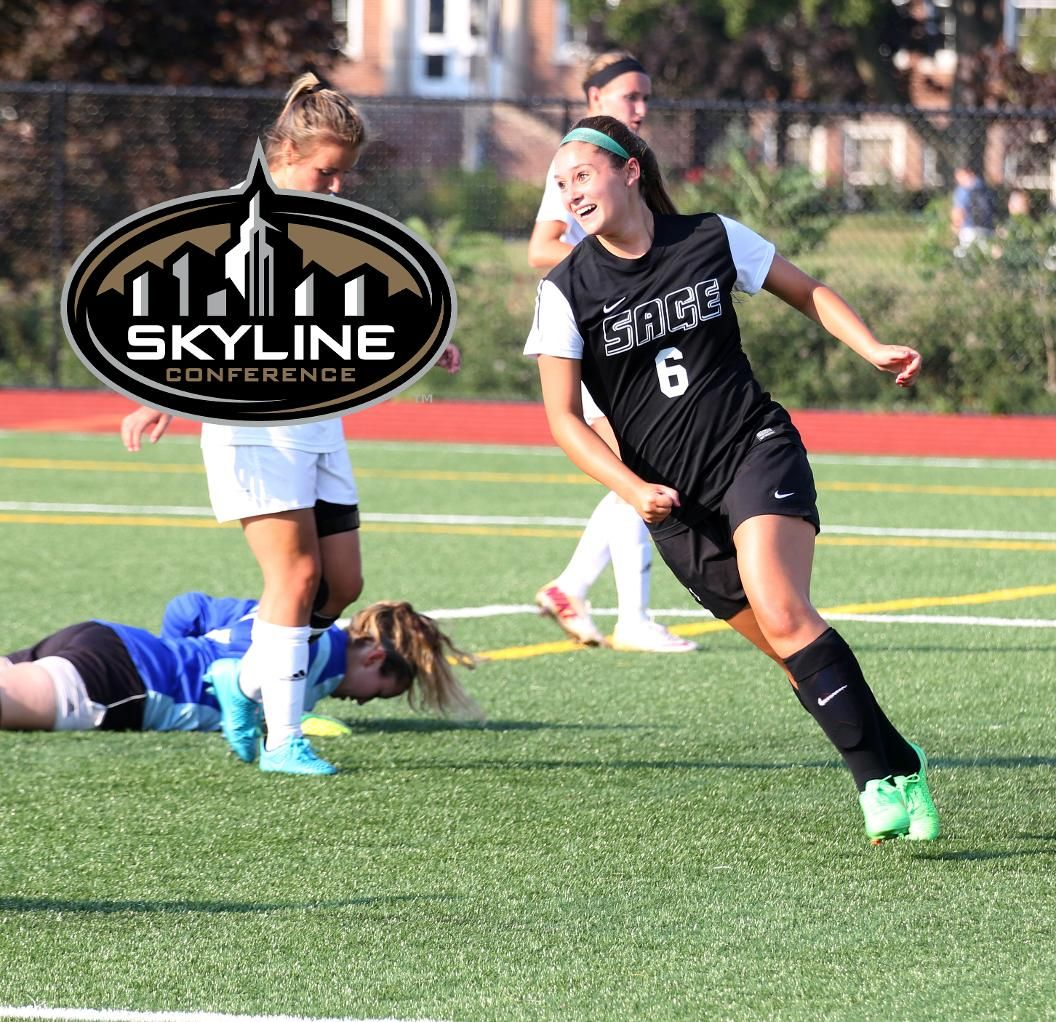 Trimblett Honored By Skyline Conference With Honor Roll Selection Sage Athletics Athlete Conference Skyline