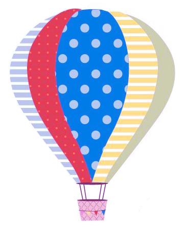 foto de Pin de Leila Moraes em BALON Balão Bexiga Banners