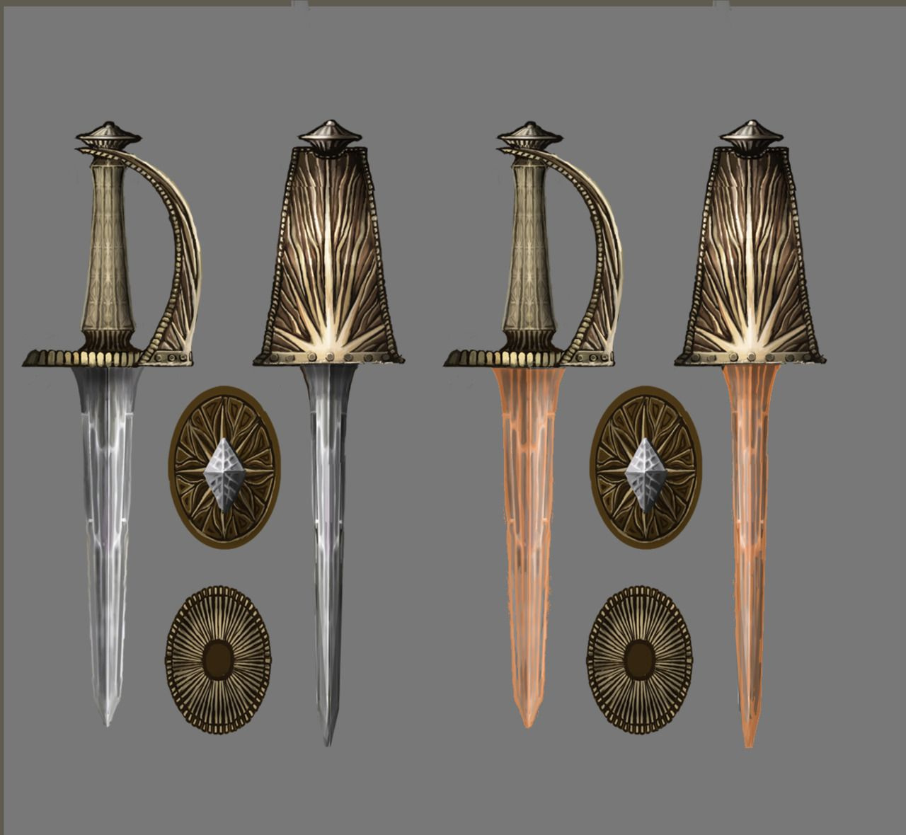 Magic Weapons Ds3