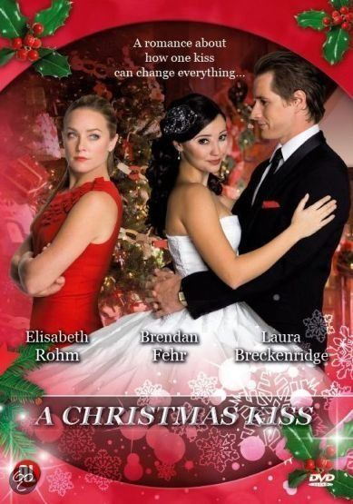 A Christmas Kiss 2020 A Christmas Kiss. Such a cheesy movie but I love it! en 2020