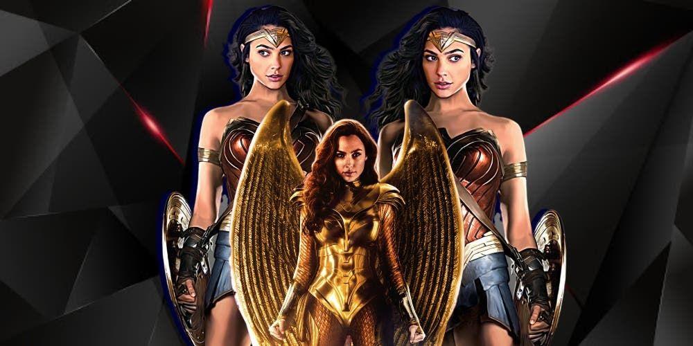 Gal Gadot S Wonder Woman 1984 Climax Inspired By Christian Bale S Batman Begins In 2020 Wonder Woman Christian Bale Gal Gadot
