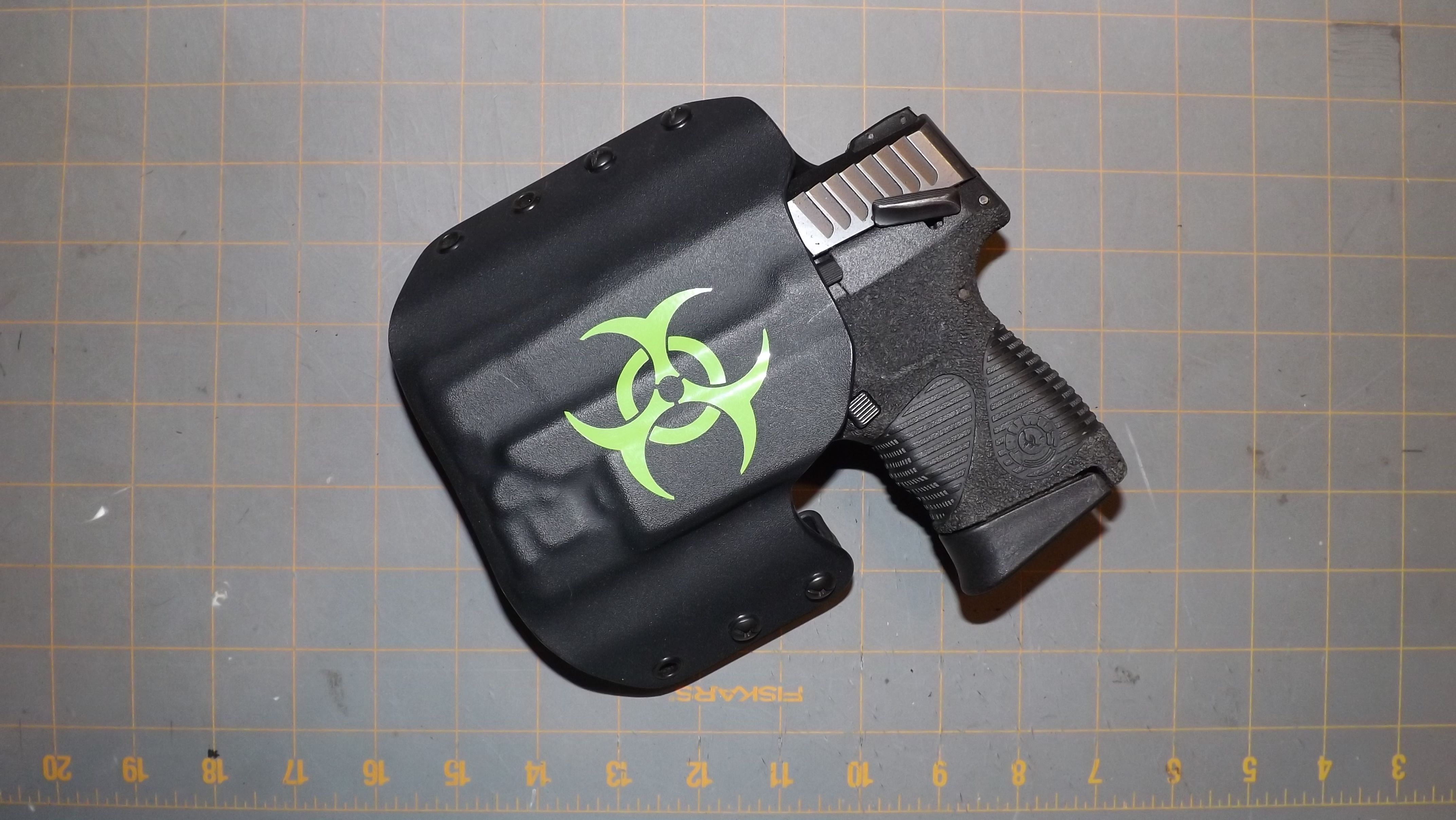Pin by Dave Richardson on Taurus G2C 9mm | Zombie weapons