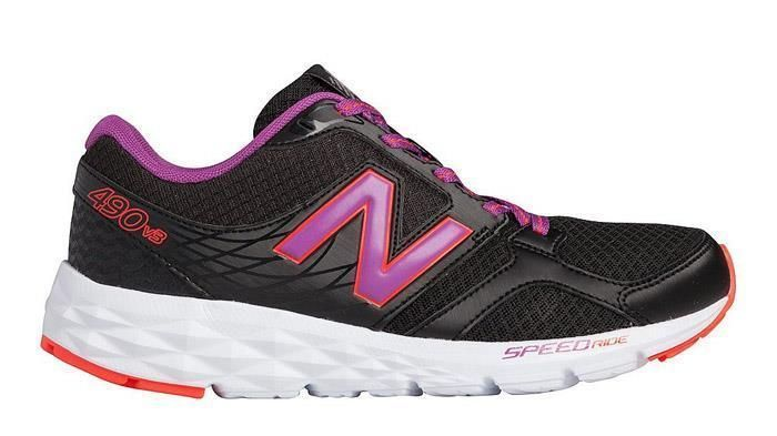 Black � NEW BALANCE 490v3 490 v3 Running WOMENS ...