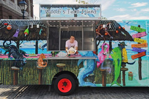 Baltimore S Top 10 Food Trucks And Truck Finder Http Data Baltimoresun Com Food Truck Finder Pretty Food Truck Best Food Trucks Starting A Food Truck