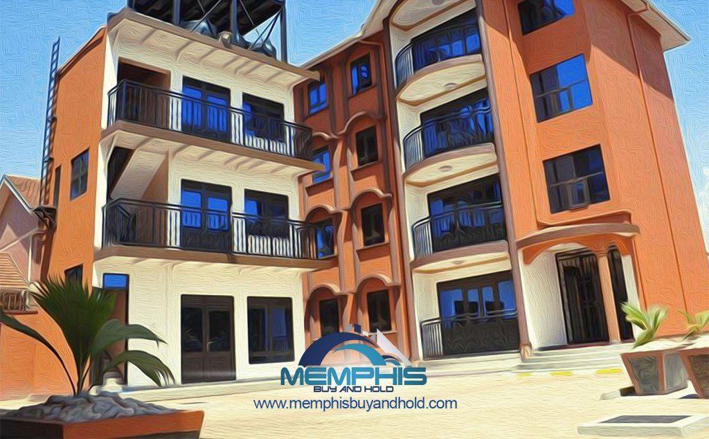 Apartment property management property management