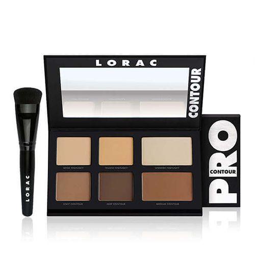 LORAC Pro Contour Palette  - BestProducts.com