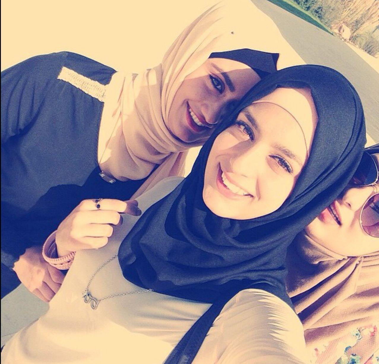 Hijab Is Love Hijabi Hijab Fashion Hijabi Girl Hijab Outfit