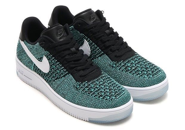 Nike Air Force 1 Ultra Flyknit Low Mens Athletic Shoes Size 14