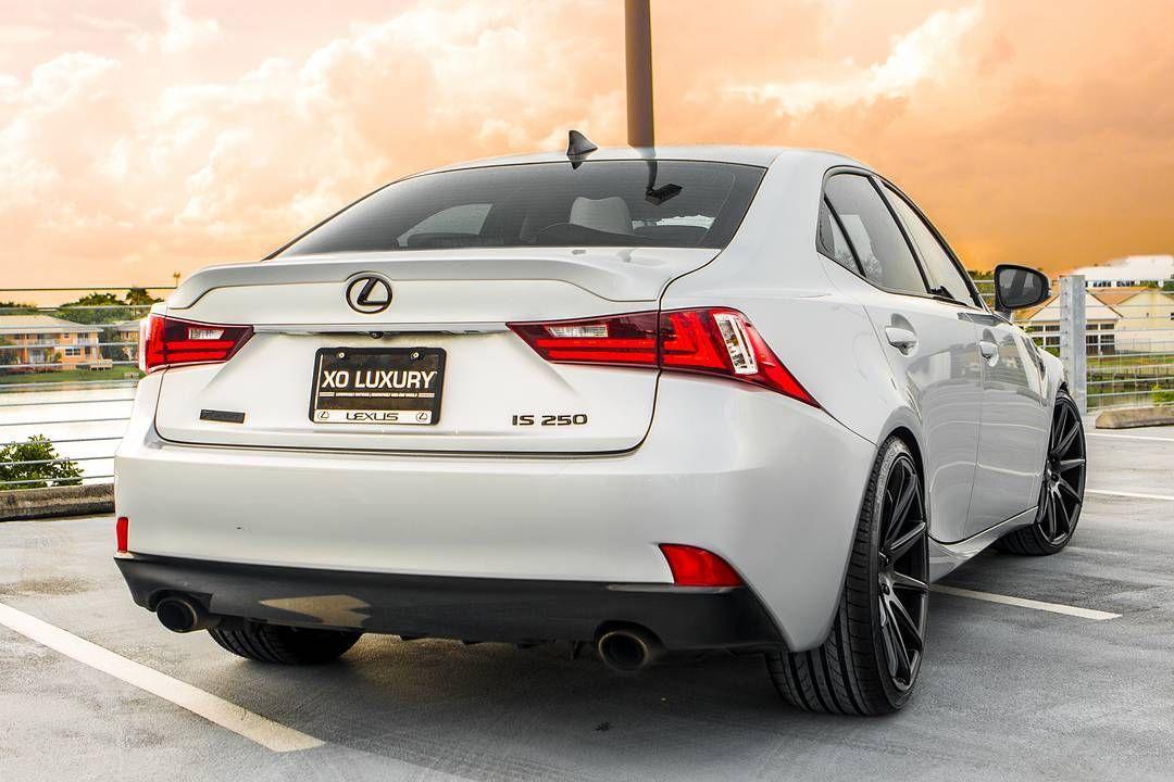 IS Monday  Owner@_juds  #Lexus #XOLuxury #Luxury